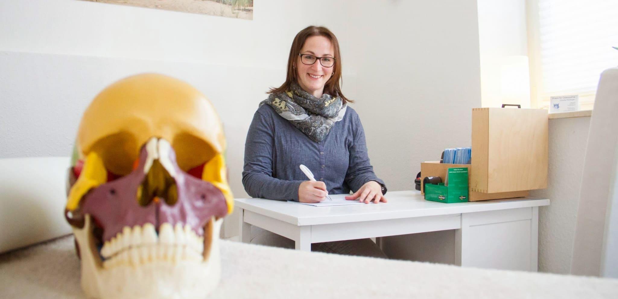 Kosten und Versicherung Osteopathie Wolter